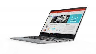 ThinkPad X1 Carbon 2017モデルが発表!2016モデルとの違いを比較します